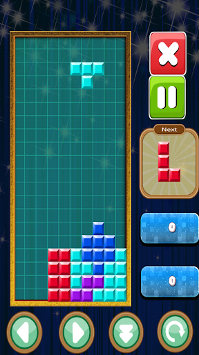 TETRIS ® - Google Play の Android アプリ