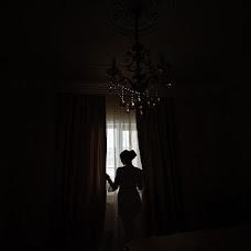 Wedding photographer Sergey Abalmasov (basler). Photo of 21.01.2018