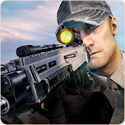 ناص 3D النخبة قاتل: FPS - الحرة لعبة رماية