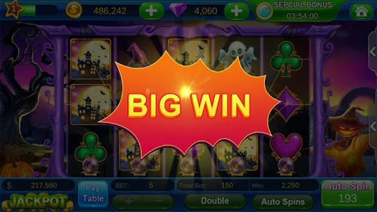 Offline Vegas Casino Slots:Free Slot Machines Game Apk Latest Version Download For Android 4