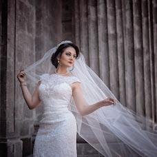 Wedding photographer Luis fernando Carrillo (FernandoCarrill). Photo of 13.11.2017