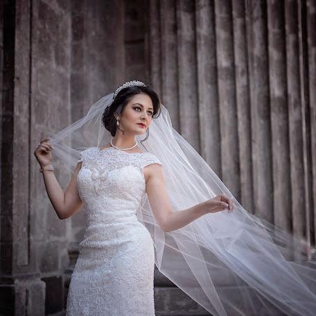 Fotógrafo de bodas Luis fernando Carrillo (FernandoCarrill). Foto del 13.11.2017