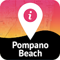 Cities- Pompano Beach, Florida icon