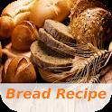 1000+ Bread Recipes icon