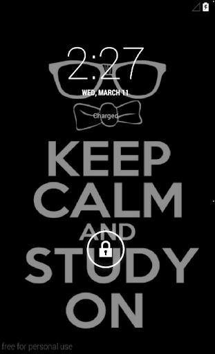 Keep Calm Wallpaper HD Screenshot 4