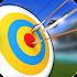 Shooting Archery