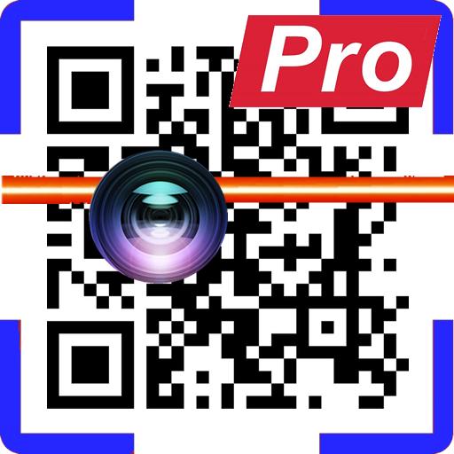 Pro PDF417 QR & Barcode Data Matrix scanner reader APK Cracked Download