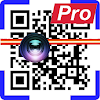 Pro PDF417 QR & Barcode Data Matrix scanner reader APK Icon