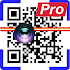 Pro PDF417 QR & Barcode Data Matrix scanner reader