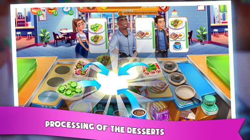 Cooking Crazy: Restaurant Chef Master 1.7 screenshots 4