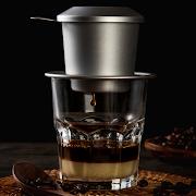 Vietnamese Black Coffee