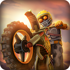 Trials Frontier Mod Apk+Obb (Unlimited Money)