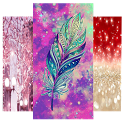 1800+ Glitter Wallpapers icon