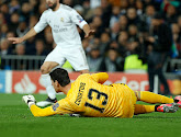 Thibaut Courtois gaat voor het eerst met rugnummer 1 spelen op clubniveau