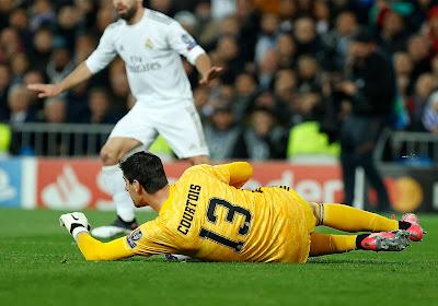 Thibaut Courtois, enfin numéro 1 à Madrid