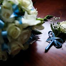 Wedding photographer Roman Kochnev (lesnik99roman). Photo of 27.08.2015