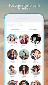 Mint - Meet People Nearby screenshot 3