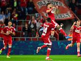 STVV dompelt Sclessin in rouw na late matchwinner