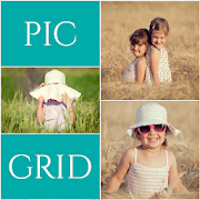 PicGrid Collage Maker