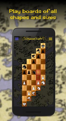 ChessCraft 1.8.1 screenshots 8