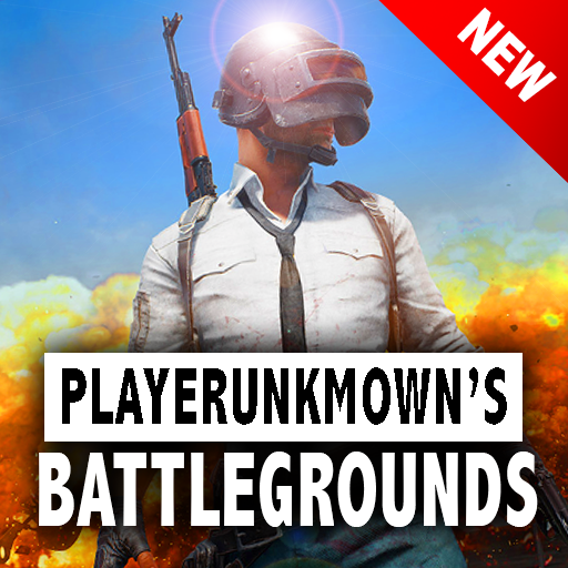 Guide of Playerunknown's Battle : PUGB