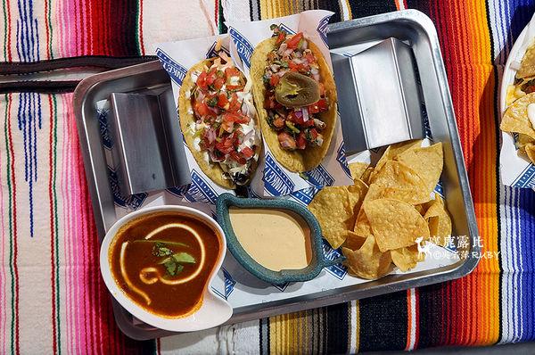 籃球明星毛加恩餐廳東區 Twinkeyz tacos塔可老爹 墨西哥餅專賣店 風味獨樹一格