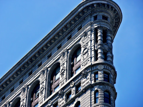 Photo Flatiron Building