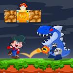 Super Jack's World - Super Jungle World icon