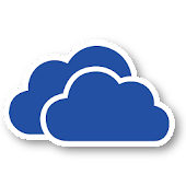 OneDrive – cloud storage