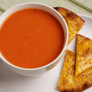 Fast Blender Tomato Soup
