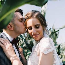 Wedding photographer Yulya Emelyanova (julee). Photo of 25.08.2017