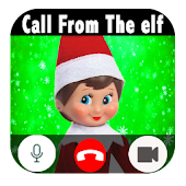 Call From Тhе elf on the shеlf Video Call
