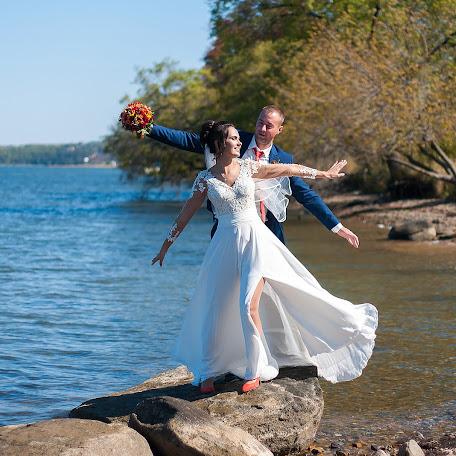 Wedding photographer Mariya Lisichkina (murechka). Photo of 24.10.2017