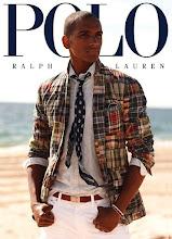 Photo: Pierre Woods para Polo Ralph Lauren