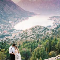 Wedding photographer Andrey Ovcharenko (AndersenFilm). Photo of 07.01.2019
