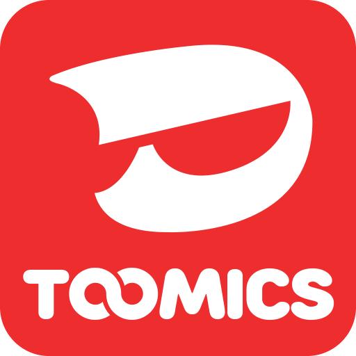 Toomics - Comics Ilimitados