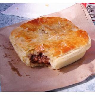 Australian Meat Pie.