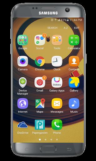 J7 Prime launcher 1.3.9 screenshots 3