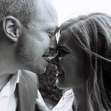 Wedding photographer Mikhail Pesikov (mikhailpesikov). Photo of 07.09.2017