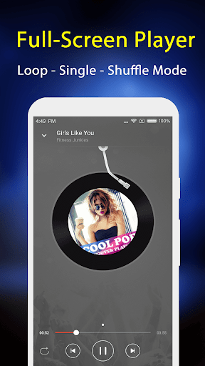 Ulimate Music Downloader screenshot 5