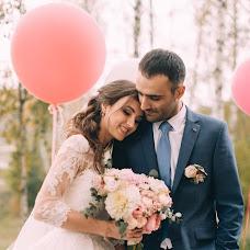 Wedding photographer Irina Kelina (ireenkiwi). Photo of 24.10.2016