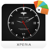 XPERIA™ Flight Master Theme
