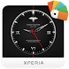 XPERIA™ Flight Master Theme Android
