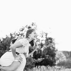 Wedding photographer Olya Davydova (olik25). Photo of 20.08.2018
