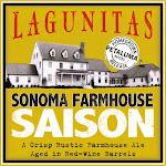 Lagunitas Sonoma Farmhouse Saison