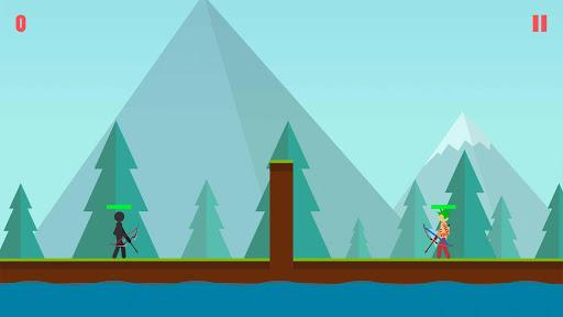 Stickman Archer 2  mod screenshots 3