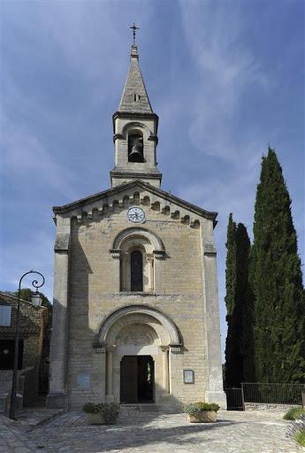 photo de 06 Saint Laurent - La Roque sur Cèze
