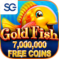 Gold Fish Casino Slots – Free Online Slot Machines APK
