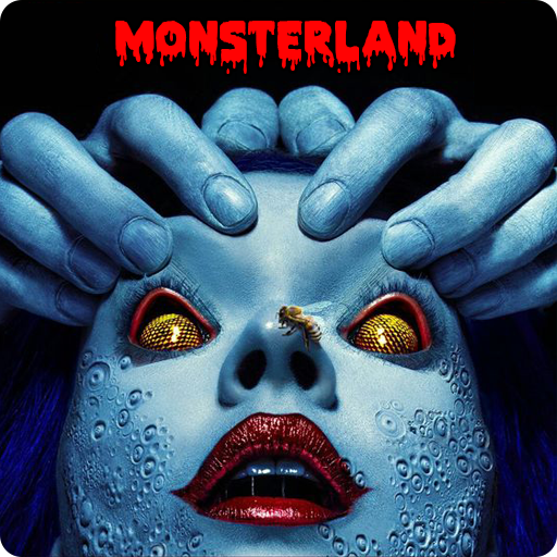 Monster Land - Zombie Video, GIF, Picture Editor