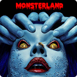 Monster Land - Zombie Video, GIF, Picture Editor Icon